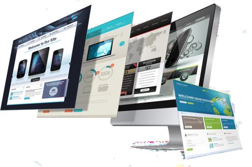 website of webshop laten maken